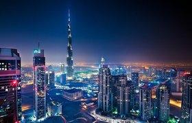 Конкурс: лучшие стартапы отправятся в Дубай