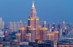 Москвичи смогут купить квартиру и гараж на электронных торгах