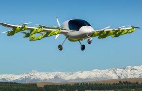 СМИ сообщили о разработке «КамАЗом» летающих такси, в компании это опровергли