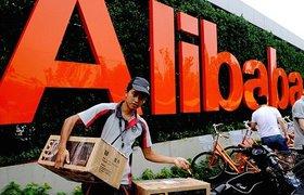 Создатель Alibaba войдет в топ IT-милилардеров после IPO