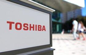 Apple может купить часть бизнеса Toshiba по производству чипов