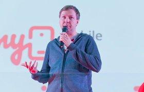 Сооснователь Mail.Ru Group Гришин сможет заняться законом о роботах в совете при Володине