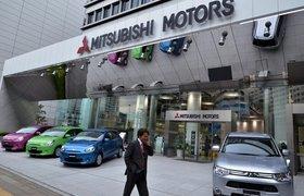 Цифры дня. Mitsubishi четверть века обманывала клиентов