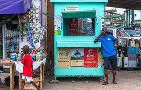 Facebook запустил Internet.org в Гане