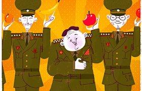 А вы знаете, как устроен онлайн-шоппинг в Северной Корее?