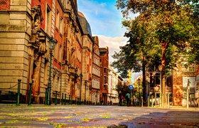 В Москве проведут бесплатный семинар по выходу на рынок Германии
