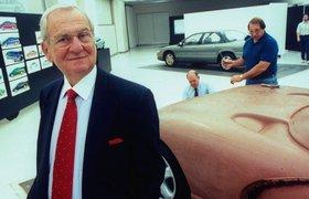 От инженера-практиканта до президента Ford: как Ли Якокка стал королем автоиндустрии
