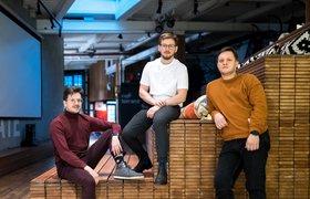 «Мы сделали проекты для всех, кроме McDonald's» — интервью с основателями PIE Studio