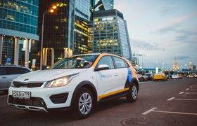 «Яндекс.Драйв» зафиксировал сокращение случаев превышения скорости после внедрения «профилей вождения»