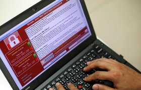 Создатели WannaCry запустили обновленную версию вируса