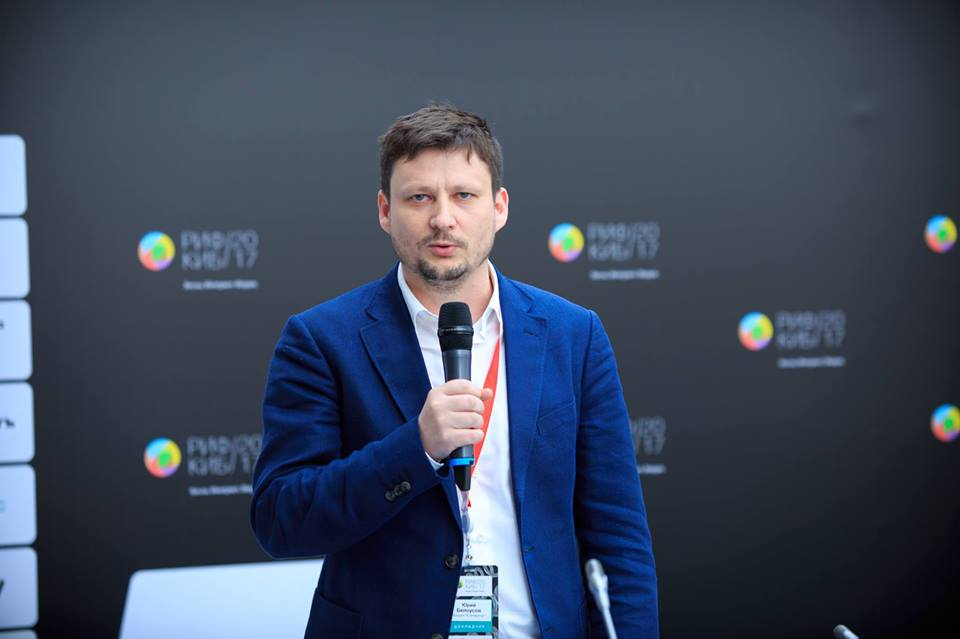 Основатель «Е-генератора» Юрий Белоусов выкупил долю гендиректора «Мамбы» в соцсети «МирТесен»