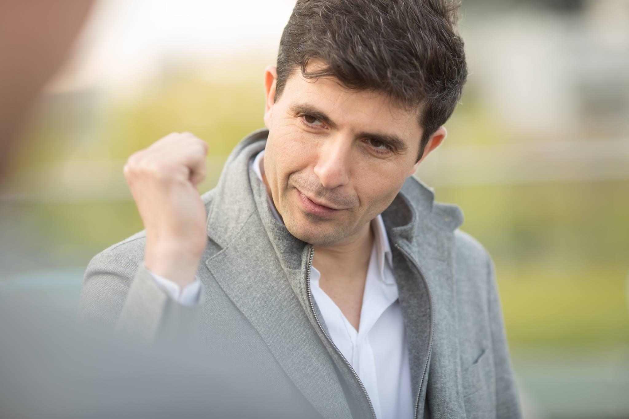 Основатель Gett оценил сделку «Яндекса» и Uber как «одним конкурентом меньше»