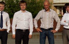 Станислав Сажин — о команде и инвестициях
