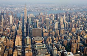 Как за 2 месяца в Нью-Йорке мы выросли в 80 раз