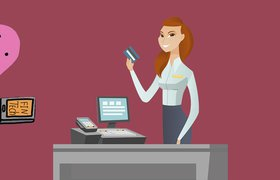 Первый кредит под залог токенов и пополнение карт в магазине на кассе: финтех-дайджест