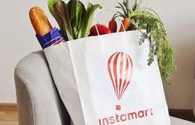 Сервис Instamart запустил доставку продуктов из «Ашана» в Москве