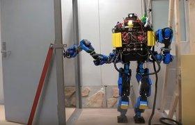 Google закроет проект по разработке двуногих роботов в конце 2018 года