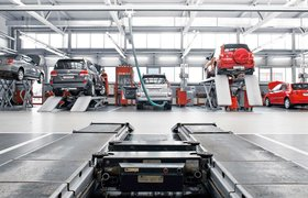 «Яндекс» открыл в Петербурге два центра по диагностике автомобилей