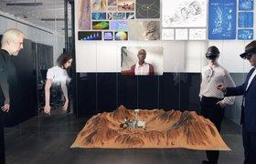 VR-стартап Spatial позволяет посещать виртуальные встречи без специальной гарнитуры