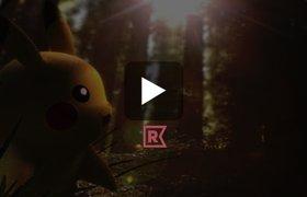 Компания Niantic выпустила короткометражку о Pokémon Go в стиле BBC