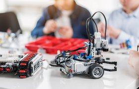 Как открыть детский клуб робототехники за 5 шагов