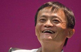 Основатель Alibaba Джек Ма вновь возглавил список богатейших жителей Китая