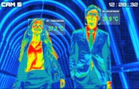 Пандемия возможностей: за шесть месяцев тепловизоры превратились в полноценную индустрию