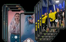 «Яндекс.Музыка» добавила видеошоты к музыкальным трекам