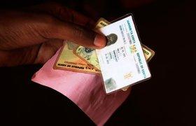 Система цифровых ID в Кении угрожает отрезать часть граждан от общества
