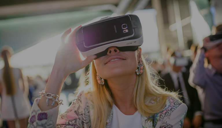 VR интернет-реклама и киберcпорт быстрорастущими сегмент
