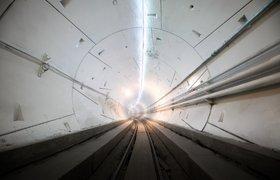Маск открыл первый скоростной подземный тоннель The Boring Company в Калифорнии