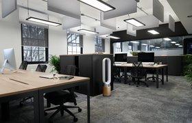 Оцени свой офис: насколько он комфортный и безопасный?