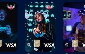 «Почта банк» запустил конкурс на лучший дизайн для карты геймера с призом в виде iPad Pro
