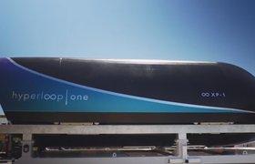 Ричард Брэнсон рассказал о стоимости поездок на вакуумном поезде Virgin Hyperloop One