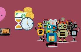 Кредит до зарплаты, видеобанкинг и перспективы роботов-советников: финтех-дайджест