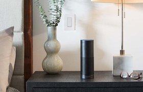 Amazon подала патент на «подслушивание» вкусов пользователя через колонку Echo