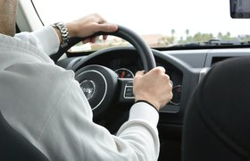 Сбербанк отложил запуск пилота по выдаче водительских прав с биометрией