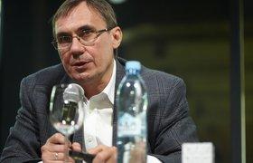 Умер глава eBay в России Владимир Долгов