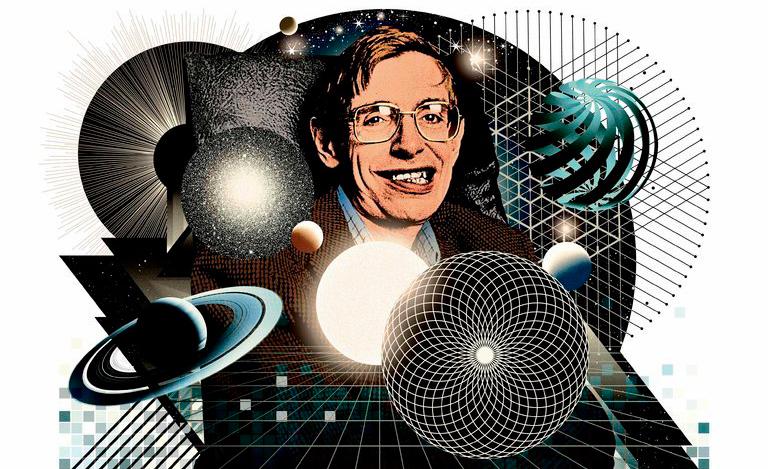 Стивен Хокинг: звезда современной космологии