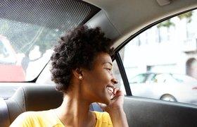 Эстонский сервис такси Taxify стал «единорогом» и решил выйти на рынок России