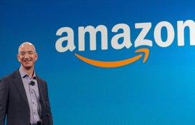 Глава Amazon продал акции компании на $1,8 млрд