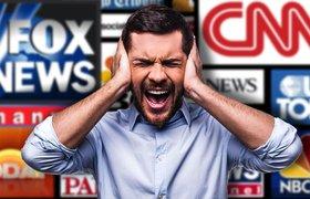 SXSW: Медиа против фейкеров и хейтеров