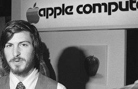 Ларри Элиссон: компания Apple обречена на провал