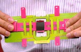 Вырежи и сверни — бумажный микроскоп за 50 центов