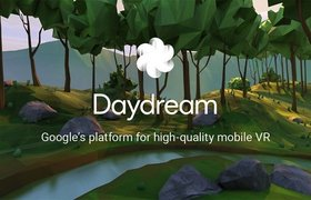 Смартфоны Samsung получили поддержку VR-платформы Google