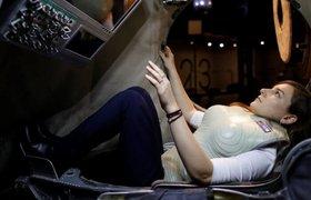 Стартап из Израиля придумал, как справиться с радиацией при полетах на Марс
