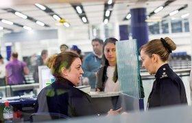Детектор лжи с технологией ИИ начнет проверять путешественников на границах стран ЕС