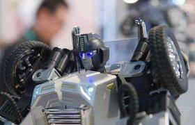 На CES 2020 представили робота-трансформера — он превращается в машину по голосовой команде