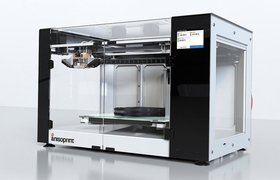 В России запустили серийное производство немецких 3D-принтеров Composer