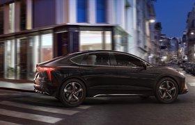 Компания Renault представила первый электрокар для такси
